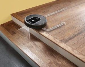 iRobot Roomba 960 robotstofzuiger