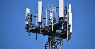 5G netwerk in Nederland