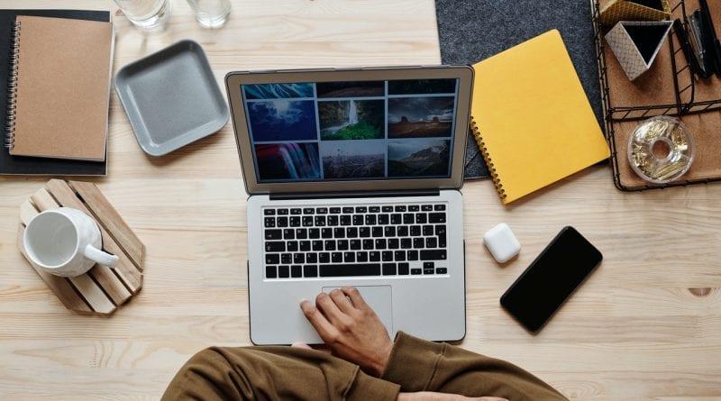Hoe mobiel is jouw laptop