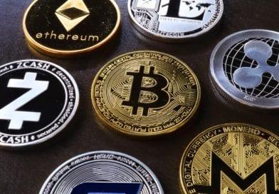 Bitcoin verhandelen met een crypto trading bot