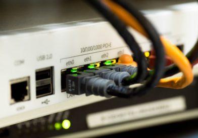 Goed internet in huis